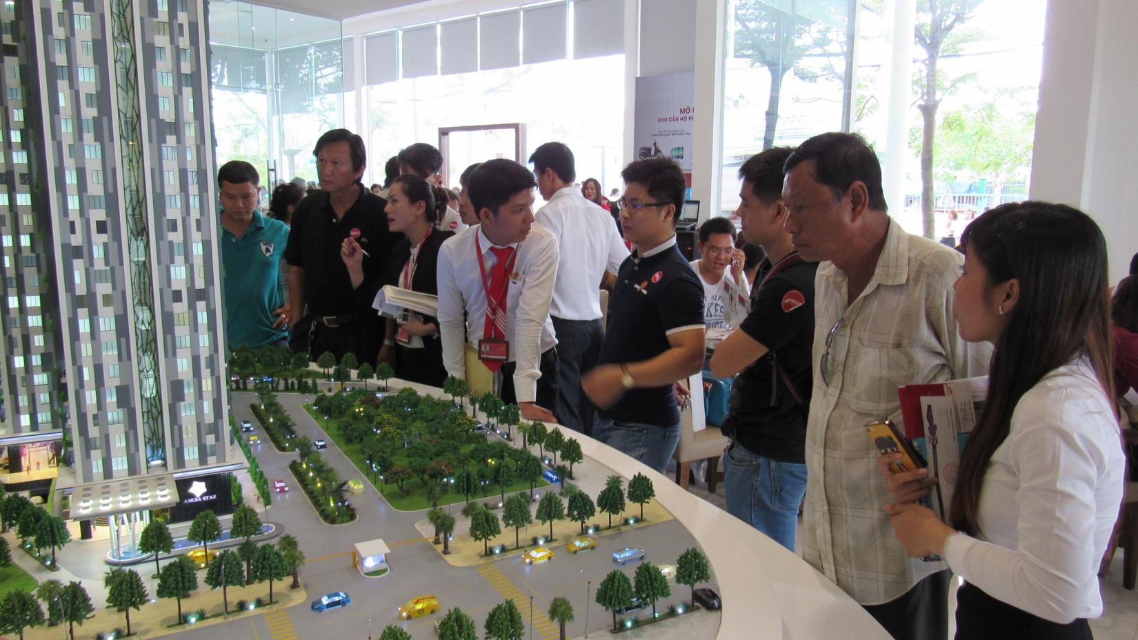 Chung cư Imperia Sky Garden giá chỉ từ 1,5 tỷ