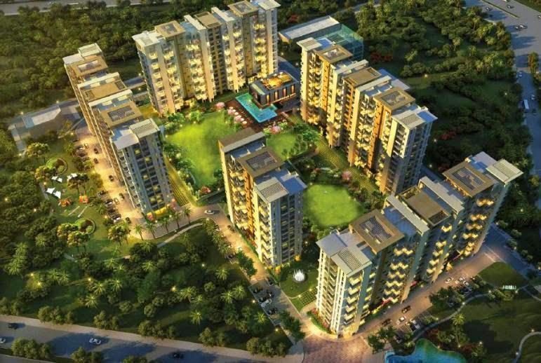Dự án chung cư Imperia Garden Nguyễn Huy Tưởng