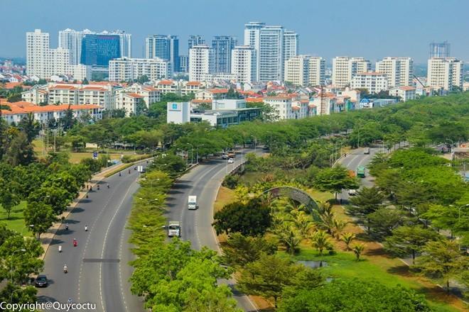Thị trường bất động sản 2016 tăng mạnh