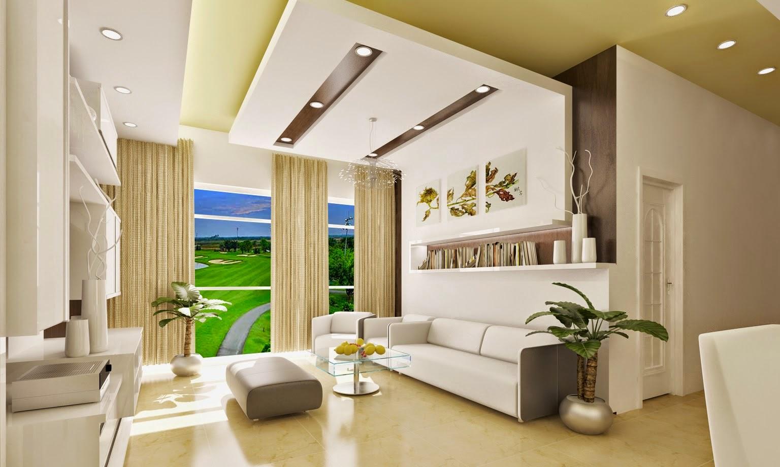 Thiết kế độc đáo của căn hộ Imperia Sky Garden Minh Khai