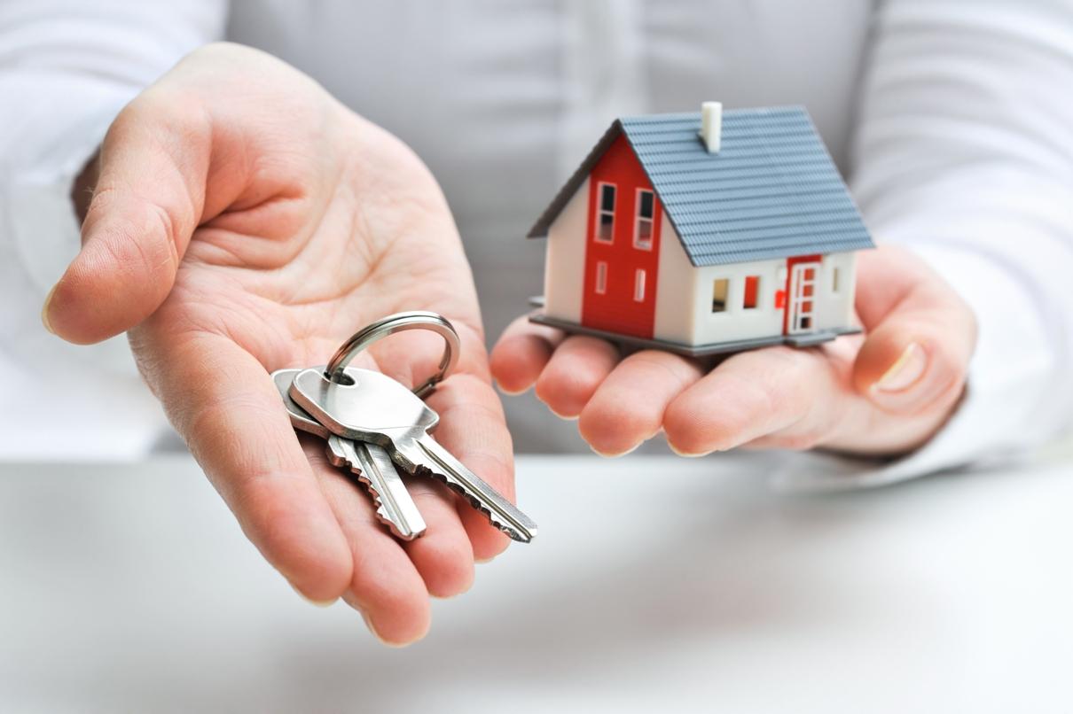 Mua nhà chung cư phù hợp với điều kiện gia đình