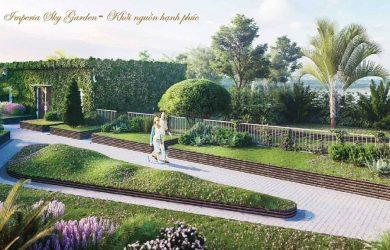 CHỦ ĐẦU TƯ CỦA IMPERIA SKY GARDEN VÀ HINODE CITY - GREEN PEARL