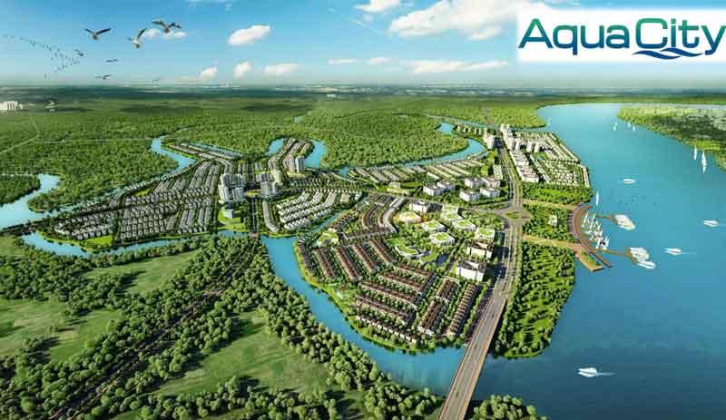 Aqua City Bien Hoa