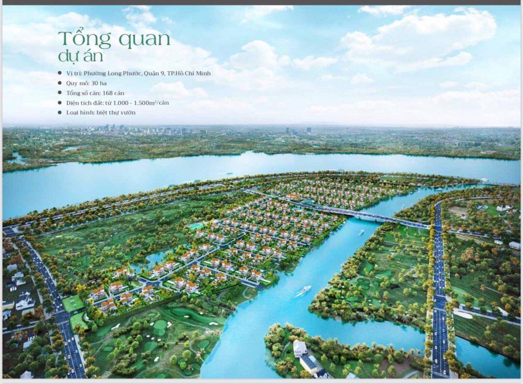 Saigon Garden Riverside Village