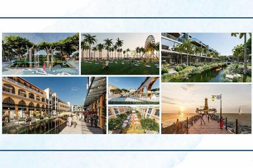 Venezia Beach Village